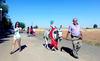 imagen de Los ganadores de la San Perrestre de Villafranca donan sus premios a la asociación SOS AnimAlcázar