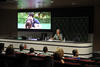 imagen de La Guardia Civil presenta la campaña contra el maltrato y abandono de animales domésticos  #YoSiPuedoContarlo