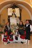 imagen de Participación, presencia de público e implicación de las nuevas generaciones en las fiestas patronales de Escariche