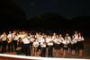 imagen de Cerca de 500 visitantes acudieron en la tarde-noche del sábado a las visitas guiadas y concierto en el Volcán de Cerro Gordo