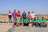 imagen de Globalcaja impulsa la formación, el empleo y el patrimonio histórico cultural en Lezuza