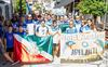 imagen de Torrijos tuvo representación en la fiesta nacional de las aguas abiertas