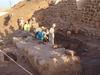 imagen de Alumnos de la UCLM participan en la campaña de excavación del Castillo de la Estrella de Montiel