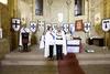 imagen de Un miembro de la Orden Teutónica fue investido en presencia Templaria y de los Caballeros y Damas del Sacro Convento de Aldea del Rey