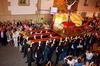 imagen de La Concejalía de Festejos de Brazatortas mejora el programa de las fiestas del Cristo de Orense renovando parte de la programación que se abre el próximo día 13