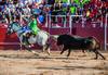 imagen de La Feria Taurina recupera el Concurso de Recortadores y amplía actividades infantiles