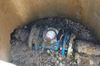 imagen de El Ayuntamiento de la EATIM El Torno renueva las redes de agua potable para mejorar su rendimiento y reducir las fugas