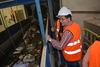 imagen de El Ecoparque de Toledo duplicará la recuperación de vidrio en la provincia de Toledo