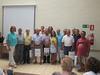 imagen de Entregados en Villacañas los trofeos de los torneos de Feria celebrados por los mayores del Centro de Día