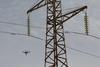 imagen de Unión FENOSA Distribución revisa condrones casi 550 kilómetros de líneas eléctricas en la provincia de Ciudad Real