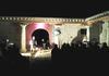 imagen de El Palacio de Clavería de Aldea del Rey abre sus puertas por primera vez como escenario de una obra teatral con un gran éxito de participación