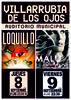 imagen de Malú y Loquillo, gran apuesta de las Fiestas de Villarrubia de los Ojos del 7 al 12 de septiembre, en honor de la Virgen de la Sierra