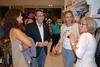 imagen de El alcalde de Alcázar de San Juan inauguró la segunda edición de la Fashion Night Out