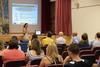 imagen de Más de treinta jóvenes de Argamasilla de Alba participan en una charla informativa sobre el Sistema Nacional de Garantía Juvenil y el Programa Integral de Cualificación y Empleo (PICE)