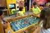 imagen de La Escuela de Verano de Argamasilla de Alba se inició con 160 niños y niñas