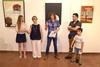 imagen de 'Sin influencias' es la primera exposición de Julián Díaz