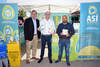 imagen de Segunda campaña informativa sobre reciclaje en mercadillos y espacios públicos de Comsermancha