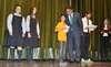 imagen de Caja Rural CLM acoge la 'Gala de Jóvenes Talentos Toledanos' organizada por la Guardia Civil