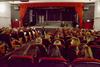 """imagen de Charo López puso el """"broche de oro"""" a la XXXII Muestra Nacional de Teatro 'Espiga de Oro'"""