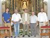 imagen de La Diputación ha invertido en Infantes 350.000 euros en lo que va de año