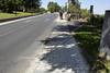 imagen de El Ayuntamiento de Toledo realiza diversas obras de adecentamiento en el Paseo de Recaredo para mejorar el tránsito de los peatones