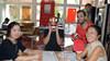 imagen de La herencia cultural china impregna los campus de Albacete, Ciudad Real y Toledo