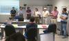 imagen de El taller de empleo puesto en marcha por la Junta en el ITECAM de Tomelloso forma a 8 alumnos que les permitirá obtener certificación oficial