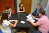 imagen de La Diputación de Toledo recuperará y potenciará la colaboración con la Asociación ATAEM de Talavera