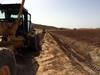 imagen de El Ayuntamiento de Calzada de Calatrava invierte más de 100.000 euros en la mejora de más de 30 kilómetros de caminos rurales