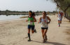 imagen de Antonio Benito y Sonia Ruiz ganan la XX Carrera Popular Las Lagunas de Villafranca