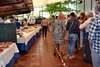 imagen de Carrión vive unas fiestas históricas por su gran participación,  cuyos actos terminaron ayer con el 6º Concurso de cortadores de jamón organizado por Casa Pepe, en colaboración con el Ayuntamiento