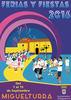 imagen de Miguelturra presenta el programa de Ferias y Fiestas 2016