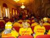 imagen de Bomberos de Emergencia Ciudad Real vuelven a concentrarse ante la Diputación y acceden al pleno
