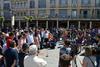 imagen de Las Instituciones de Ciudad Real guardan  un minuto de silencio por el atentado de Niza