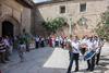 imagen de Pastrana ya vive intensamente sus fiestas en honor a la Virgen de la Asunción