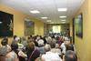 imagen de La historia de Fernando el Católico y Juana I de Castilla llena de público el XI Ciclo de Conferencias de Archivo de Sigüenza