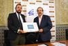 imagen de  La Federación de Empresarios de Hostelería y Turismo de Castilla La Mancha, se une a la Red de FEBE para luchar contra el consumo de alcohol en menores de edad