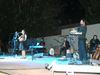 imagen de Ana Alcaide ofreció un original concierto en la Pista Jardín Colón de Quintanar