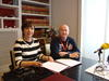 imagen de Firmado el convenio entre el ayuntamiento de Alcázar de San Juan y la asociación de cerrajeros UCES para cambiar gratuitamente las cerraduras en casos de violencia de género