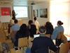 imagen de El CEEI de Guadalajara se traslada a Pastrana y El Casar para formar a nuevos emprendedores