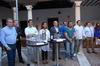 imagen de Un total de 19 alumnos concluyen la primera edición del Curso de Sumiller de la Cámara de Comercio de Ciudad Real
