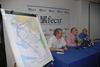 imagen de Los empresarios de Santa Cruz de Mudela, perjudicados por los nuevos accesos de la Autovía A-4 a su paso por la localidad