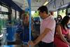 imagen de Javier Cuenca asegura que las ampliaciones de las líneas B y D del autobús urbano de Albacete responden a las demandas de los ciudadanos