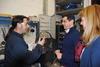 imagen de Javier Cuenca apuesta por la formación para mejorar la empleabilidad y favorecer la inserción laboral de los jóvenes albaceteños