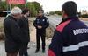 imagen de El alcalde de Albacete agradecido a la Policía Local, Bomberos y voluntarios de Protección Civil la gran labor que han realizado en los últimos días para evitar inundaciones en la ciudad.