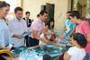 """imagen de Javier Cuenca asegura que """"el programa de la Feria de Albacete 2016 es variado, de calidad y va a satisfacer las expectativas de sus visitantes"""""""