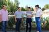imagen de Javier Cuenca informa que 166.000 personas han utilizado las piscinas municipales de verano de Albacete desde su apertura hasta el 15 de agosto