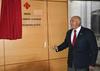 imagen de La UCLM renombra instalaciones como homenaje a los profesores Navarro Valdivieso y Sánchez Bañuelos