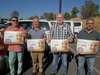 imagen de La Asociación Provincial de Taxistas de Ciudad Real (APTCR), con la Fundación Aladina