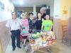 imagen de La Biblioteca Municipal de Illescas ha cedido 500 kilos de alimentos